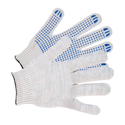 Перчатки ХБ купить по цене 15 руб.