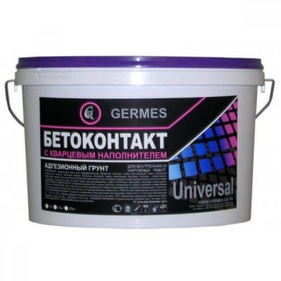 Бетоконтакт Germes 5кг купить по цене 227 руб.