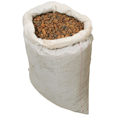 Керамзит 10-20мм мешок 0,04м3 купить по цене 70 руб.