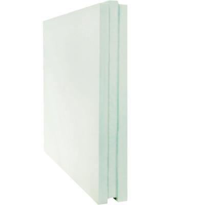 Пазогребневая плита ПГП Кнауф 667х500х100мм влагостойкая купить по цене 320 руб.