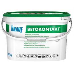 Бетоконтакт Knauf 20кг