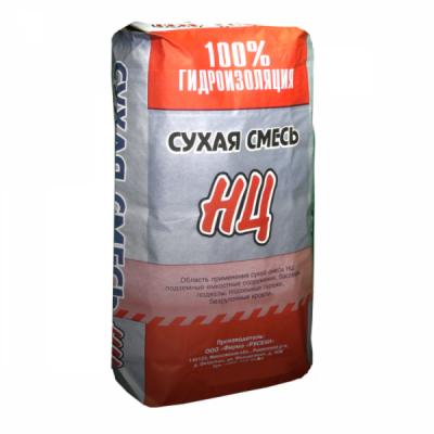 Сухая смесь НЦ Русеан 25кг купить по цене 195 руб.