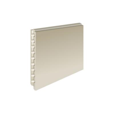 Пазогребневая плита ПГП Волма 667х500х80мм пустотелая купить по цене 180 руб.