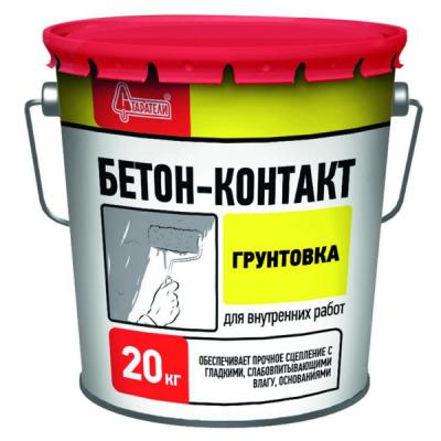 Бетон-контакт Старатели 20кг купить по цене 1 490 руб.