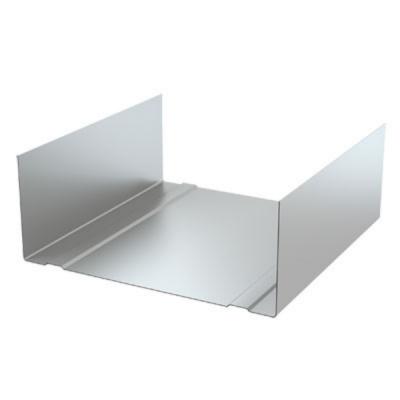 Профиль направляющий ПН 100х40х0,4мм L=3м Албес купить по цене 285 руб.