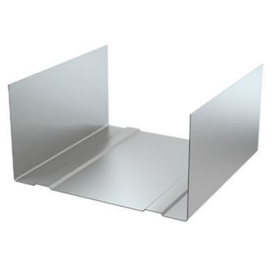 Профиль направляющий ПН 75х40х0,4мм L=3м Албес купить по цене 240 руб.