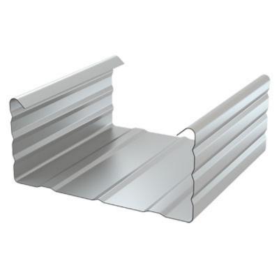 Профиль потолочный ПП 60х27х0,4мм L=3м Албес купить по цене 170 руб.