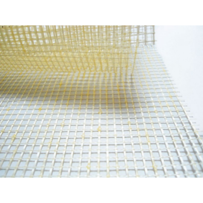Сетка штукатурная 5х5мм 70г/м2 1х26м купить по цене 520 руб.