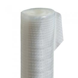 Пленка армированная 120 г/м2 рулон 2х25м