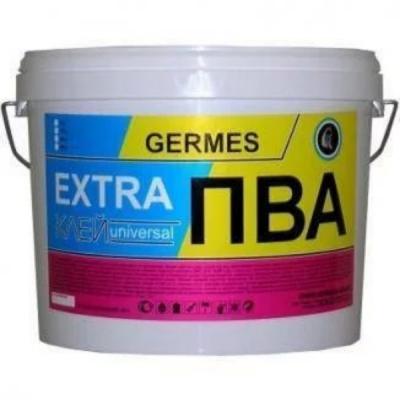 Клей ПВА Germes Экстра Универсал 2,5кг купить по цене 250 руб.