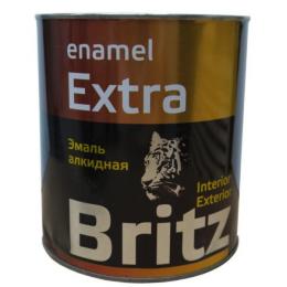 Эмаль алкидная ПФ-115 Britz Extra 1,9кг