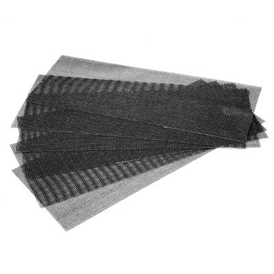 Сетка абразивная 115х280мм уп/10шт купить по цене 150 руб.
