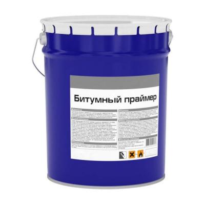 Праймер битумный 16кг купить по цене 900 руб.