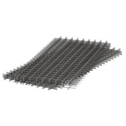 Сетка сварная 100х100х3мм карта 1,5х2м