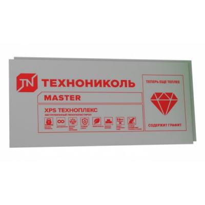 Пенополистирол Техноплекс XPS 1180х580х50мм (уп/6шт, 4,1м2, 0,205м3) купить по цене 1 550 руб.