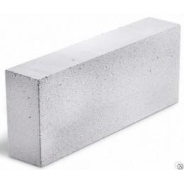 Газобетонный блок Bonolit 600х250х100мм