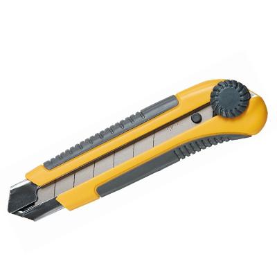 Нож 25мм винтовой фиксатор купить по цене 180 руб.