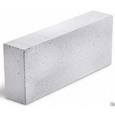 Газобетонный блок Bonolit 600х250х50мм купить по цене 92 руб.
