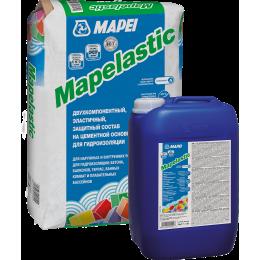 Гидроизоляция Mapei Mapelastic A+B 32кг