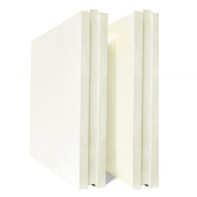 Пазогребневая плита ПГП Аксолит 667х500х80мм купить по цене 195 руб.