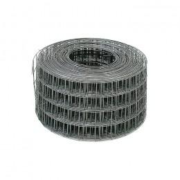 Сетка кладочная рулон 0,2х50м ячейка 50х50х1,6мм