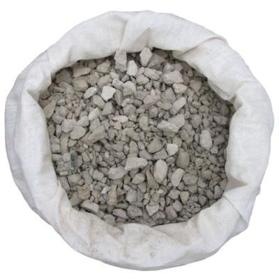 Щебень гравийный 20-30мм 30кг купить по цене 90 руб.