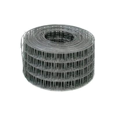 Сетка кладочная рулон 0,15х30м ячейка 50х50х1,6мм купить по цене 407 руб.