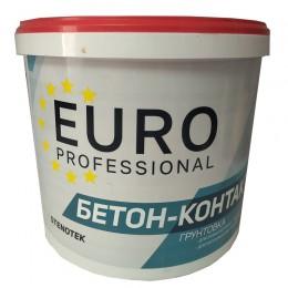 Бетон-контакт Stenotek Euro 20кг