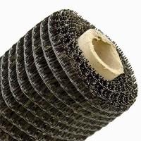 Сетка базальтовая 25х25мм 1х50м 30кН/м Мосбазальт