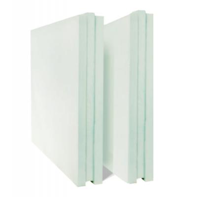 Пазогребневая плита ПГП Гипсополимер 667х500х100мм влагостойкая купить по цене 320 руб.